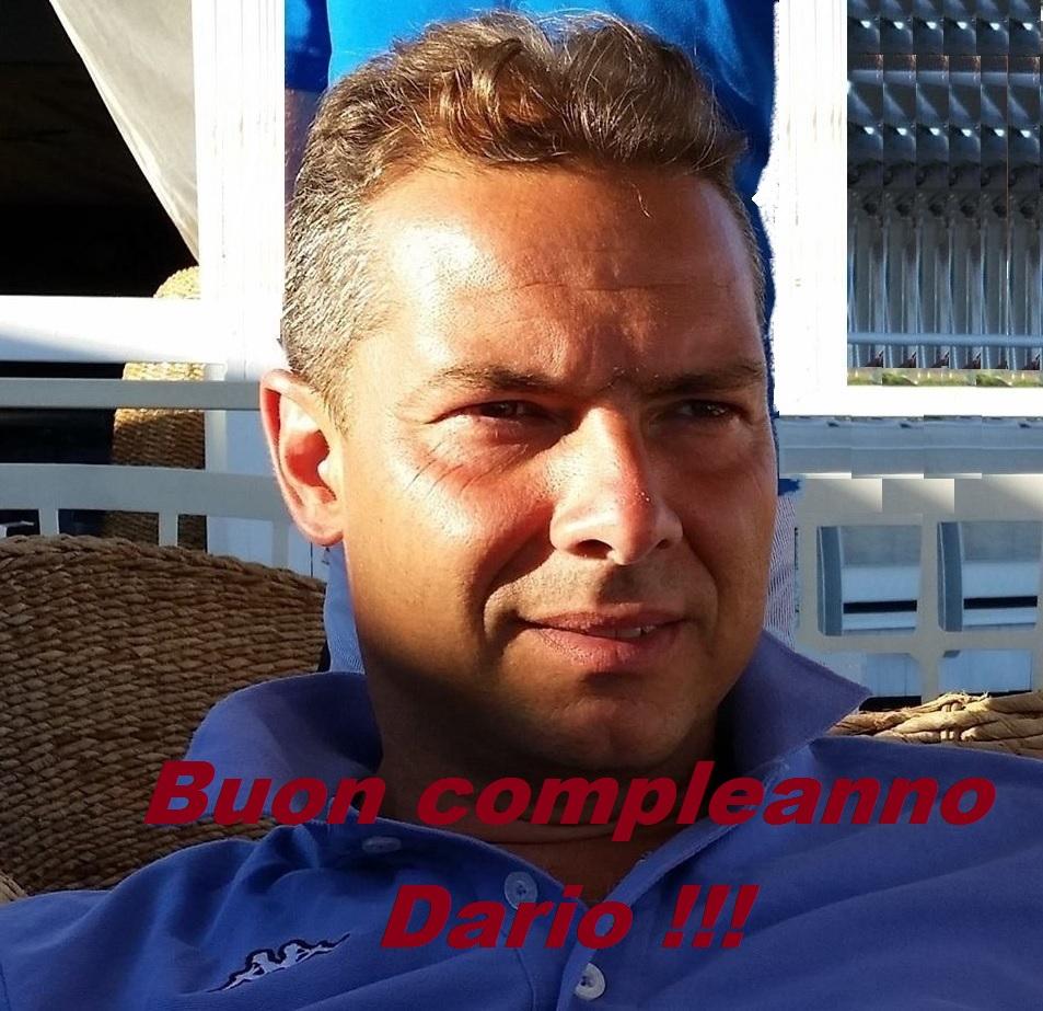 DarioBartoloRSC_compleanno
