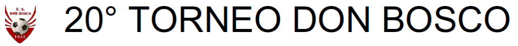 20_torneo_DB_logo