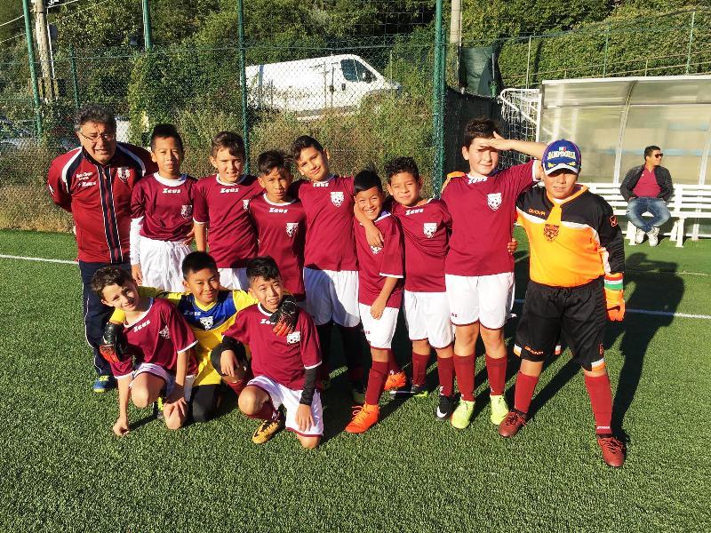 Calendario Esordienti 2020.Don Bosco Calcio Scuola Calcio